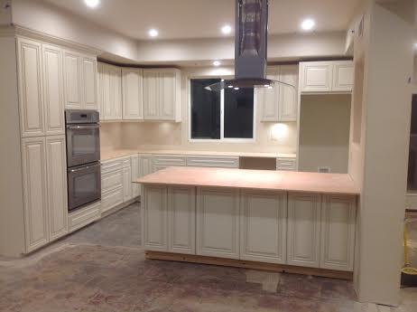 home repaint jobs